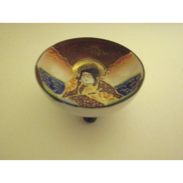 Assorted Vintage Japanese Miniatures - Set of 10 - Image 10 of 11