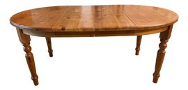 Image of Pottery Barn Tables