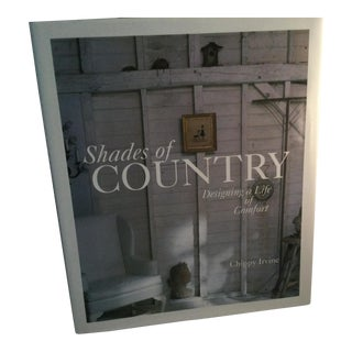 Shades of Country by Chippy Irvine Book For Sale