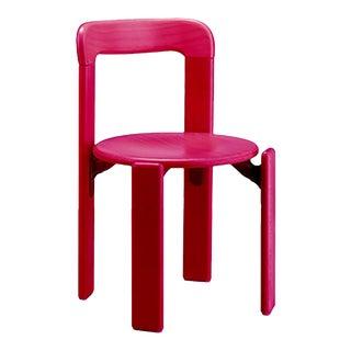 Dietiker Rey Jr Candy Children Version of the Rey Pink Chair For Sale