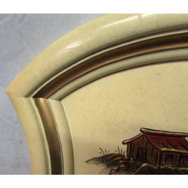 French Country Mirrors - A Pair For Sale - Image 5 of 6