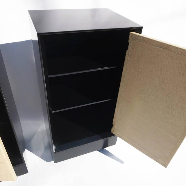 G Rohde Refinished Paldao Cabinets, Herman Miller - Image 6 of 6