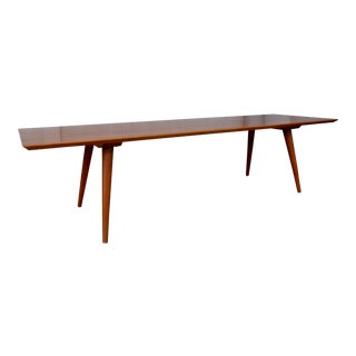 Paul McCobb for Winchendon Planner Group Maple Coffee Table For Sale