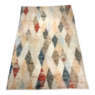 """Vintage Azilal """"Chester"""" Rug - 8'2""""x5'5"""""""