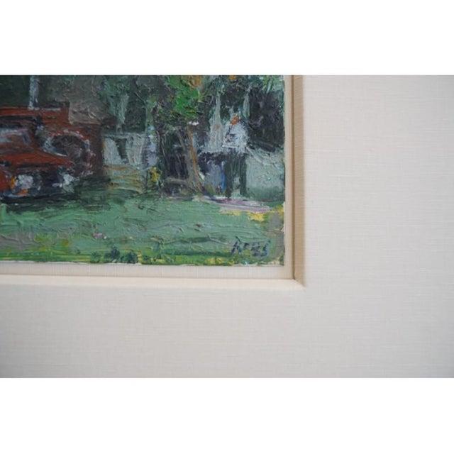 Yard, By Jeffrey Boys - Image 3 of 4