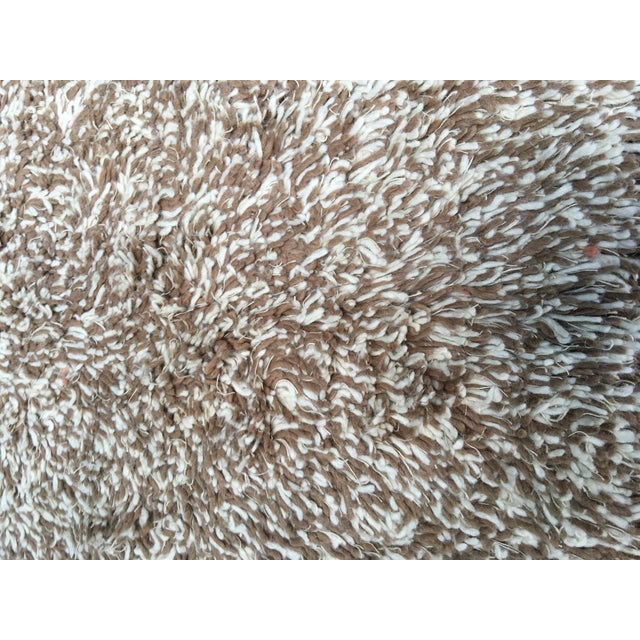 Turkish Hand-Knotted Wool Rug - Image 3 of 6
