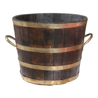 Early 19th Century Copperware Bucket For Sale