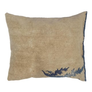 Leon Banilivi Antique Chinese Pillow For Sale