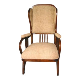 Thonet Armchair For Sale