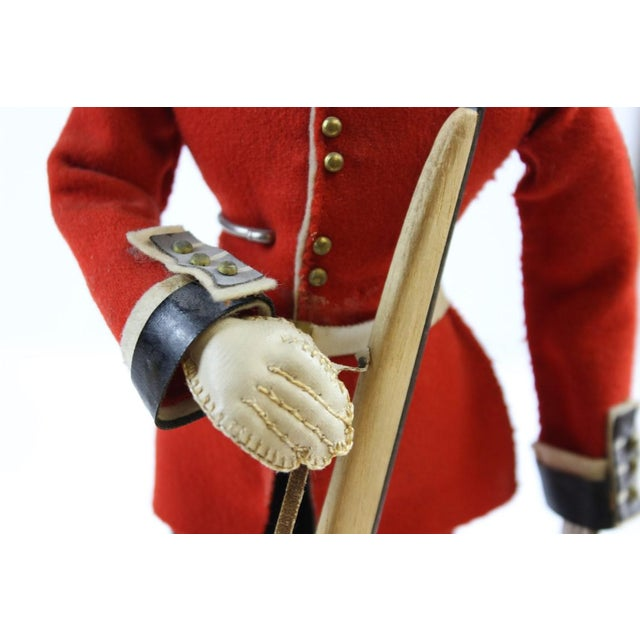 Ideal Buckingham Palace Grenadier Guard For Sale - Image 4 of 5