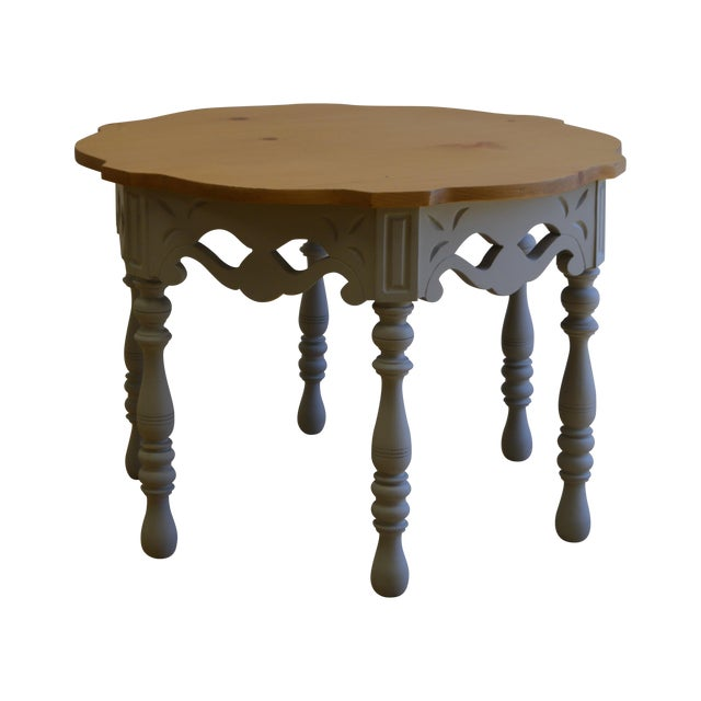 Moroccan Coffee Table - Image 1 of 3