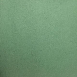 Maharam Green Wool Felt Fabric