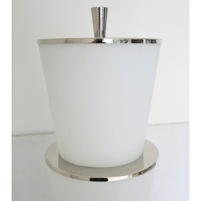 White Inverno Floor Lamp by Fabio Ltd For Sale - Image 8 of 11