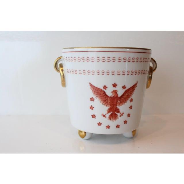 Eagle Cache Pot For Sale - Image 4 of 7