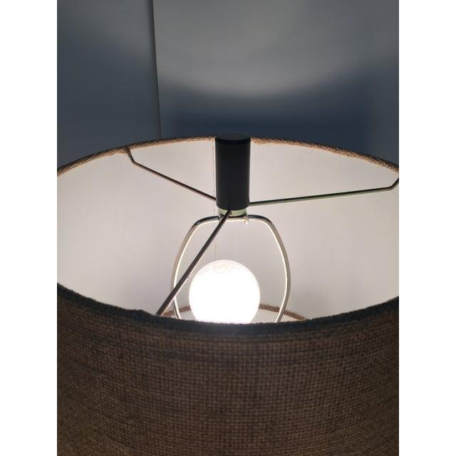 Organic Twig/Root Lamp - Image 5 of 6