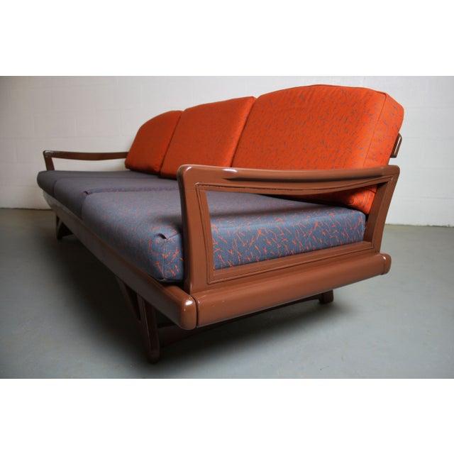 Mid-Century Modern Danish Sofa - Image 5 of 6