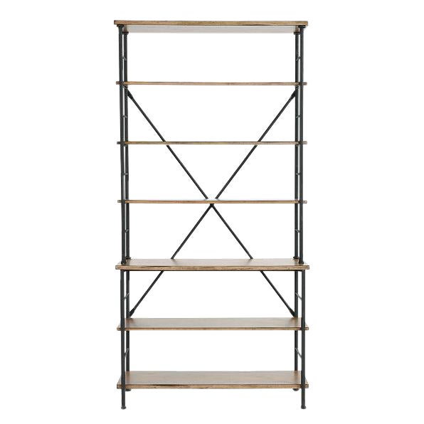 "Ballard Designs ""Sonoma"" Bookcase - Image 1 of 2"