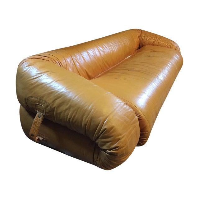 1970's Anfibio Sofa Bed Alessandro Becchi For Sale