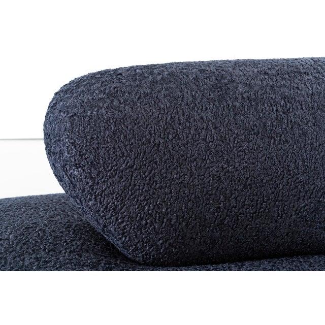 Fabric Vladimir Kagan for Directional Cloud Sectional Sofa For Sale - Image 7 of 9