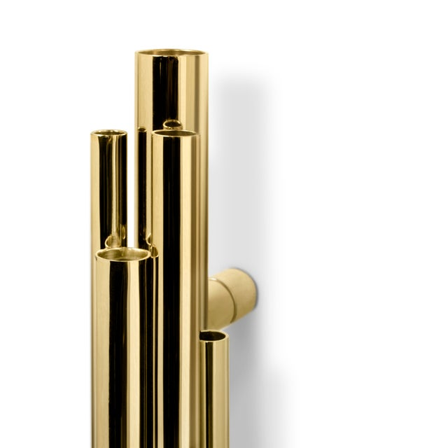Brubeck Tw5002 Cabinet Handle From Covet Paris For Sale - Image 4 of 6