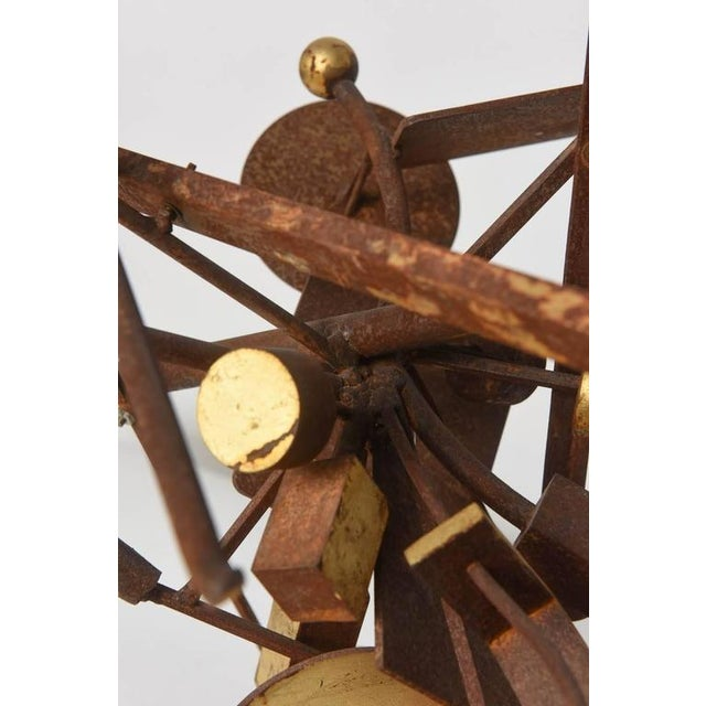 Kinetic Dimensional Works, Abstract Expressionism Sculpture For Sale - Image 10 of 11