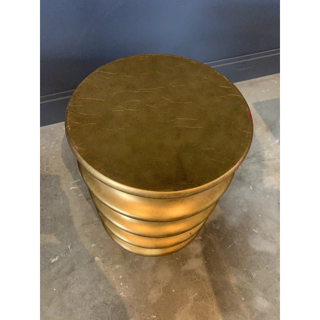 2010s Mr. Lot Accent Table For Sale - Image 5 of 7