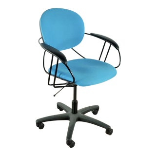 Modern Steelcase Uno Office Chair For Sale