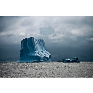 Antarctica #119, Iceberg, Limited Edition Photograph For Sale