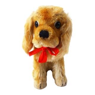 1960s Steiff Cocker Spaniel Dog For Sale