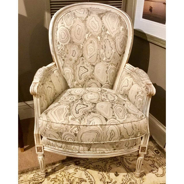 Currey & Co. Dubarry Chairs - A Pair - Image 2 of 8