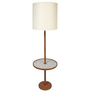 Gordon and Jane Martz Floor Lamp For Sale