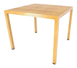 Image of Synthetic Side Tables