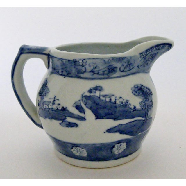 Chinese Porcelain Creamer - Image 2 of 6