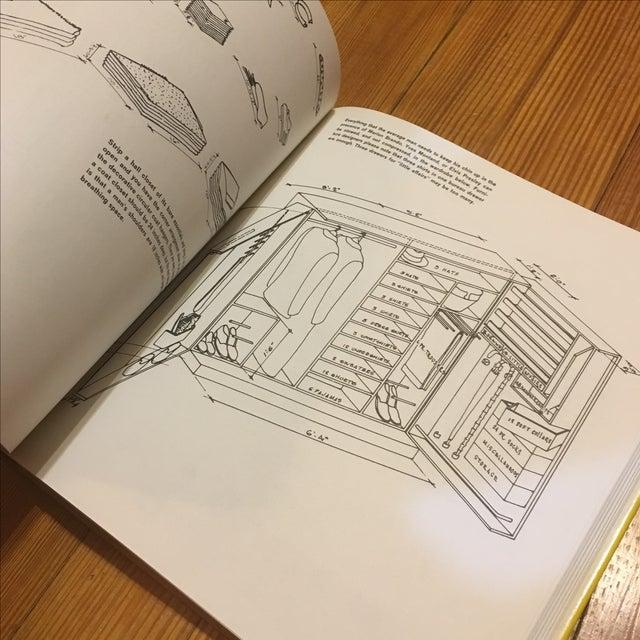 1977 Anatomy for Interior Designers, Third Edition - Image 8 of 10