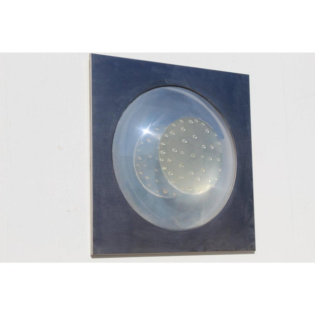 Space Age Modern Wall Art For Sale - Image 4 of 10