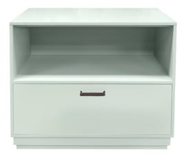 Image of Newly Made Transitional Filing Cabinets