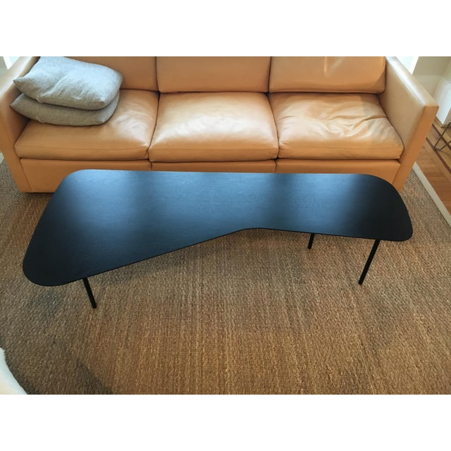 Knoll Girard Coffee Table by Alexander Girard for Knoll For Sale - Image 4 of 5