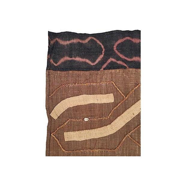 African Kuba Cloth - Image 5 of 6