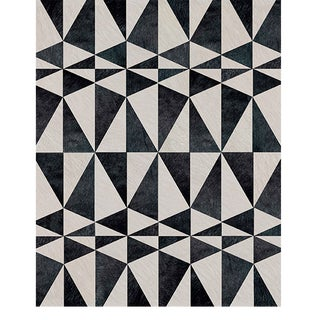 Pete Leathers Rug From Covet Paris For Sale