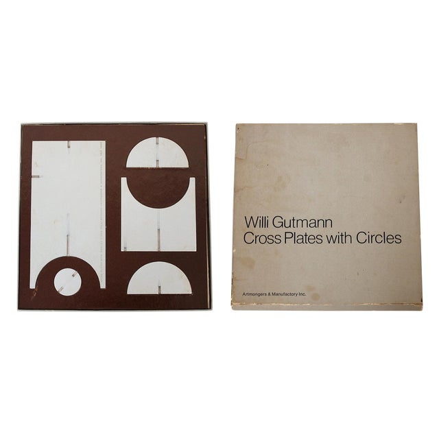 American 1960s Modular Sculpture by Willi Gutmann for Alcoa For Sale - Image 3 of 13