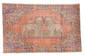 Image of Blush Traditional Handmade Rugs