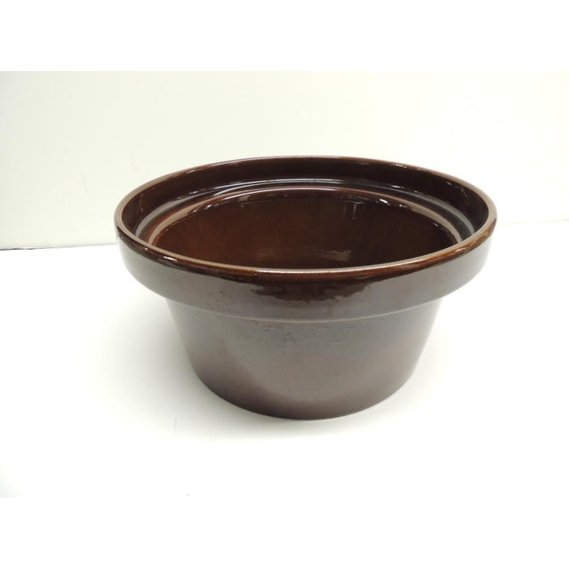 Vintage Serving Large Bowl - Image 2 of 5