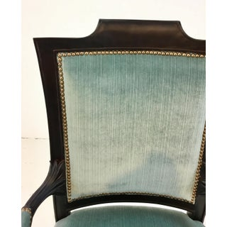Transitional Hickory Chair Decorative Arm Chair Preview