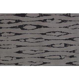 Stark Studio Rugs Contemporary New Tibetan Wool Rug - 6′1″ × 9′1″ For Sale