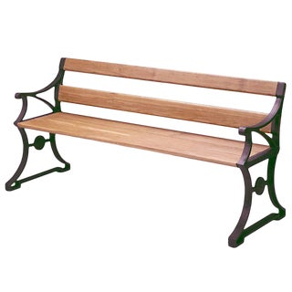 Folke Bensow, Garden Bench #3 For Sale