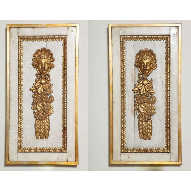 Neoclassical Late 18th Century Neoclassical Fragments - a Pair For Sale - Image 3 of 12