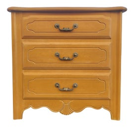 Image of Ethan Allen Nightstands