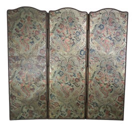 Image of Spanish Screens and Room Dividers