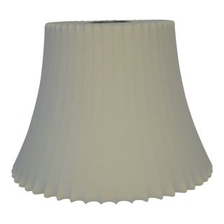 George Nelson for Modernica Bell Bubble Lamp Shade For Sale