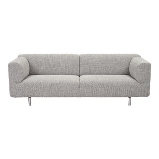 Original 250 Met Sofa by Piero Lissoni for Cassina For Sale